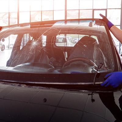 Réparation vitre auto Saint Jean