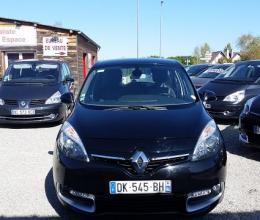 RENAULT SCENIC III 1.5 DCI 110CH BUSINESS EDC