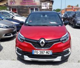RENAULT CAPTUR 0.9 TCE 90CH IRIDIUM + PACK CITY ASSIST RLINK TECHNO TOIT