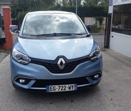 RENAULT SCENIC IV 1.6 DCI 130CH ENERGY BUSINESS