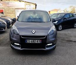 RENAULT SCENIC III 1.5 DCI 110CH FAP BOSE