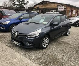 RENAULT CLIO IV  ELLIGIBLE PRIME 0.9 TCE 90CH ENERGY INTENS 5P EURO6C 105 GR /CO²