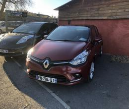 RENAULT CLIO IV ELLIGIBLE PRIME 0.9 TCE 90CH ENERGY BUSINESS 5P 105 GR