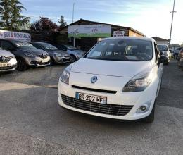 RENAULT GRAND SCENIC III 1.6 DCI 130CH ENERGY DYNAMIQUE ECO² 5 PLACES