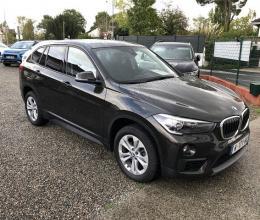 BMW X1 SDRIVE 1.8 I 136 CH BUSINESS + APPLE CARPLAY