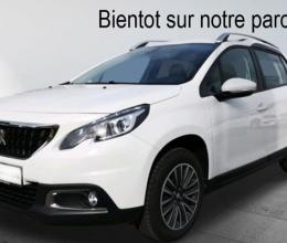 PEUGEOT 2008 1.2 82CH ACTIVE BUSINESS + CARPLAY