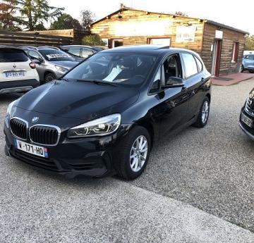 BMW SERIE 2 ACTIVETOURER 218 I 140 BUSINESS + TOE OPTION ETHANOL 690 €